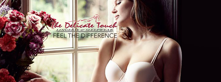 Delicate Touch FB cover 2015