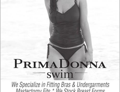Prima Donna Swimwear