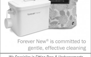Forever New, A Gentle Washing Product!